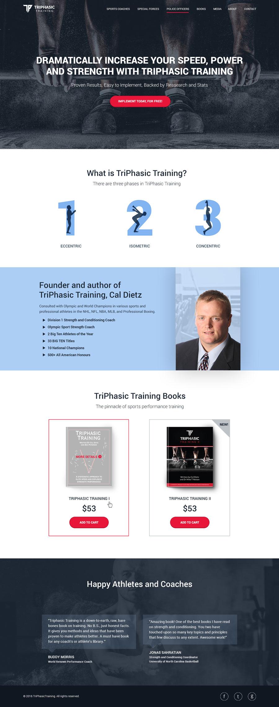 TPT-website