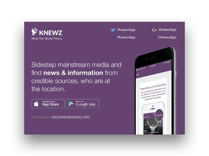 knewz-flyer